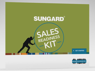 SunGard Sales Readiness Kit Demo Video