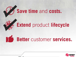 Avnet Product Explanations