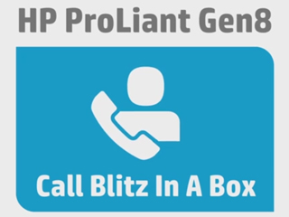 HP Call Blitz In a Box