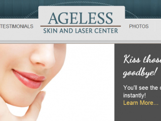 Ageless Skin and Laser